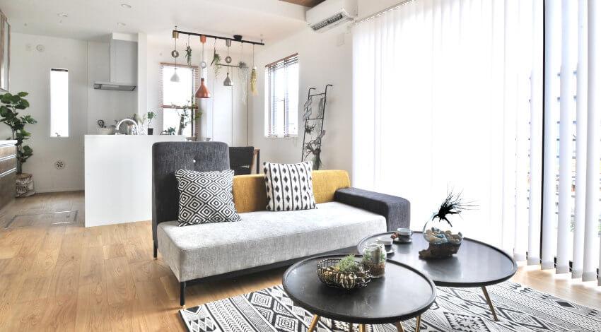 パナソニックのスマートHEMSが標準採用された新築一戸建て分譲IoT住宅「マインドスクェア北松戸 ファーステラス」のモデルハウスを公開