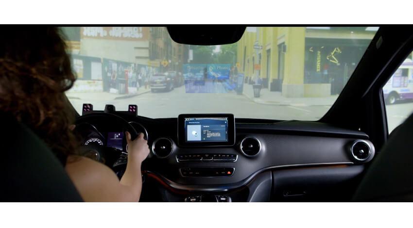 ニュアンスから独立したCerence Inc.、AIなどを活用した自動車向けソフトウェアを提供する新会社として稼働