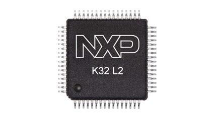 NXP、K32 LシリーズMCU製品「K32 L3 MCUファミリ」の提供と消費電力を最適化した「K32 L2 MCUファミリ」を発表