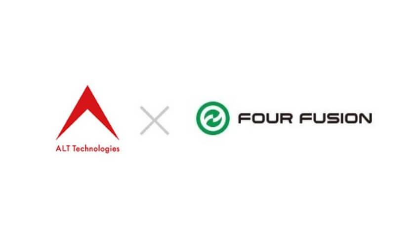 オルツテクノロジーズとフォー・フュージョンが業務提携、AIエンジン「NeoRMR」を適応したプラットフォーム「Zendesk」の販売開始