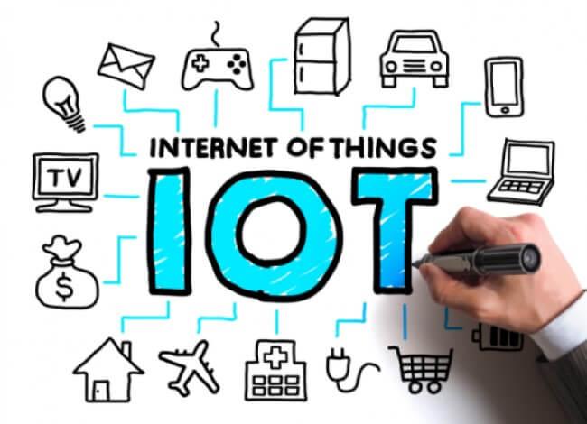 IoTの基本