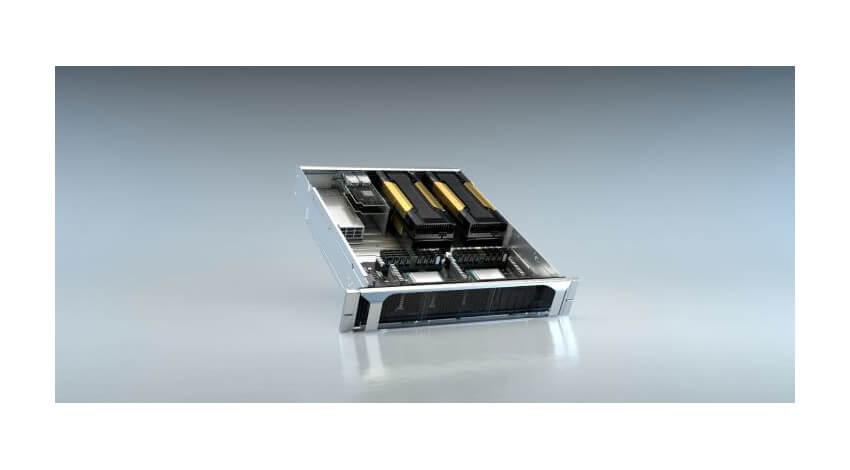 NVIDIA、エッジでのAI・IoT・5Gを加速させるNVIDIA EGX エッジ スーパーコンピューティング プラットフォームを発表