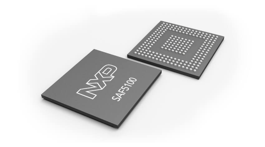 NXPのRoadLINK V2X通信ソリューション、フォルクスワーゲン「Golf」に採用