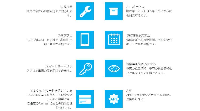 Will Smart、カーシェア・オールインワン・プラットフォーム「Will-MoBi」サービス開始