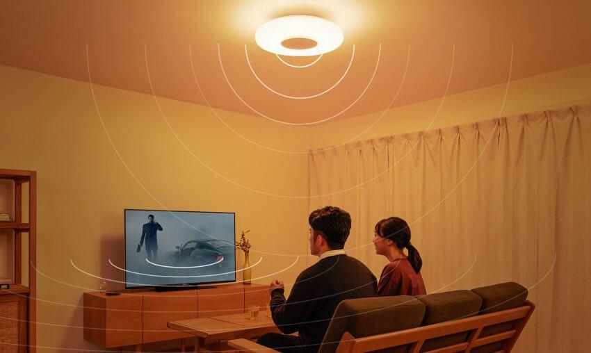 居住者に声を聞いてアップグレードしたソニー・マルチファンクションライト新モデルリリース