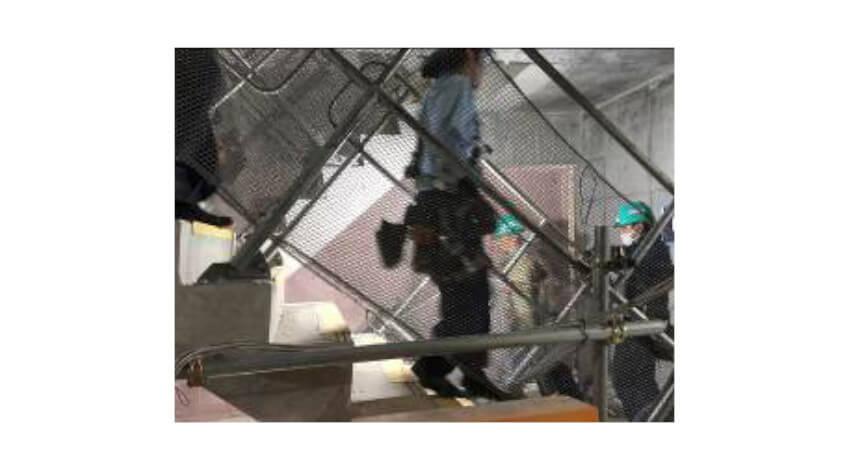 竹中工務店・KDDI・ヤマトプロテック、火災報知器をクラウドシステムと連携した「建設現場向けIoT火災報知システム」の実証実験を実施