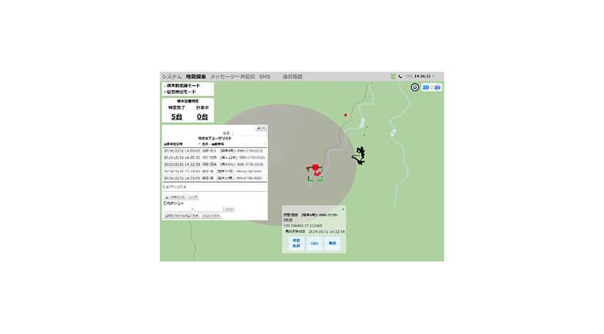 KDDI・魚沼市・富士通、災害対応向け「ヘリコプター基地局」を活用した通信手段確保の実証実験を実施