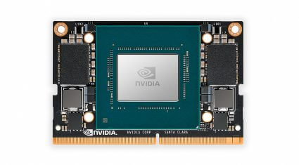 NVIDIA、エッジAI実装に適したスーパーコンピューター「Jetson Xavier NX」を発表