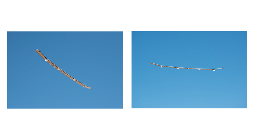 HAPSモバイル、成層圏通信プラットフォーム向け無人航空機「HAWK30」の2度目のテストフライトに成功