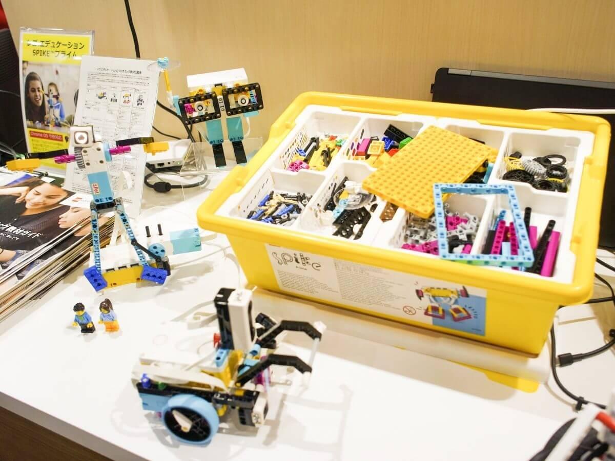 2020年の小学校プログラミング教育必修化へ向けた教育ロボット5選