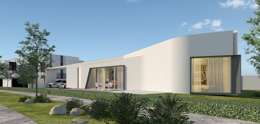 Emaar to build 3D printed home
