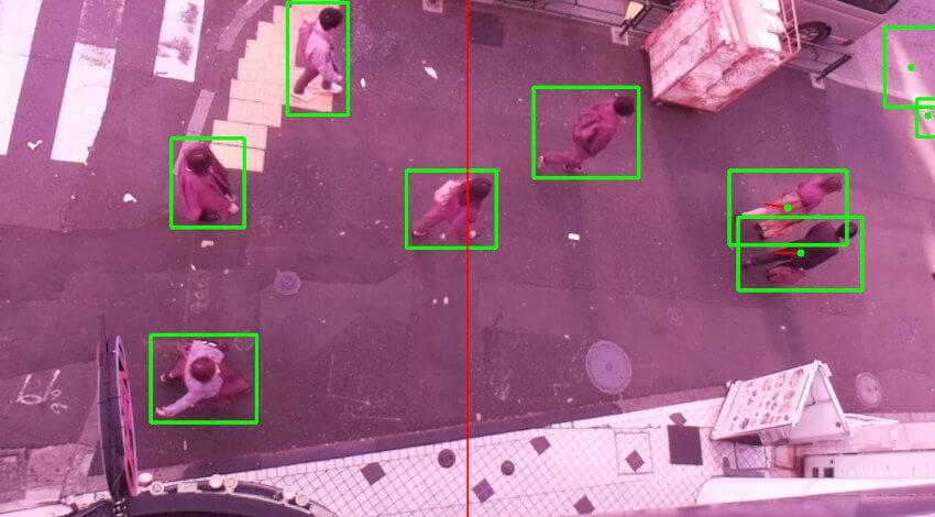 Intelligence Design、AI画像認識技術・IoT端末を利用した交通量調査自動化サービスをリリース