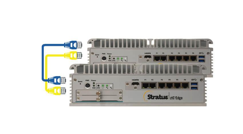 ストラタステクノロジーとマイクロソフトが連携、動作検証済のハードウェアとソフトウェアで相互運用性を強化