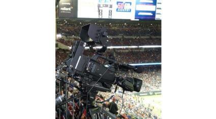 ソニーとVerizon、5Gを用いたスポーツライブ映像のストリーミング配信を行う共同実証実験を実施