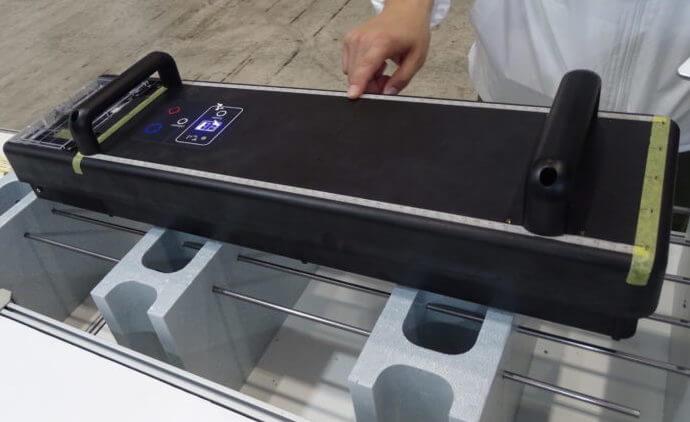 磁気検査装置