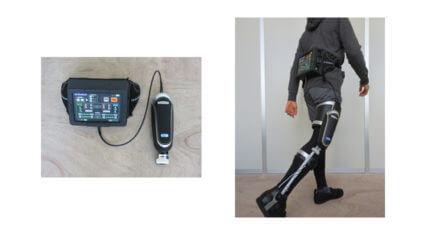 DNPや京都大学など、歩行学習支援ロボット「Orthobot」を発売