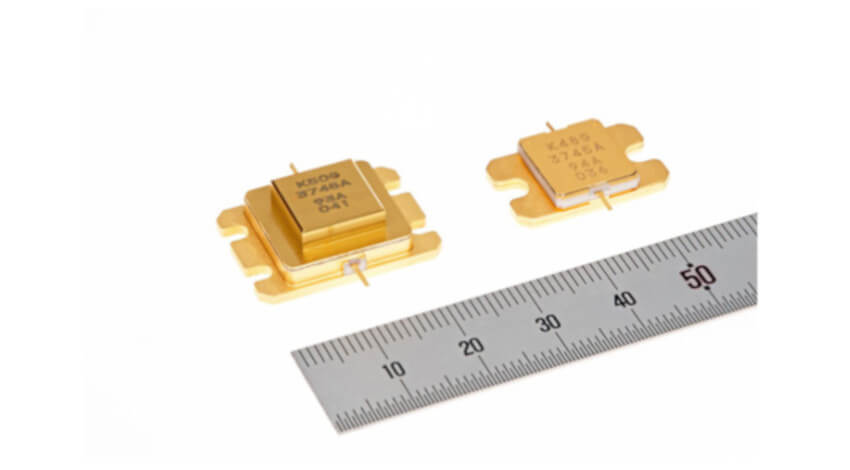 三菱電機、マルチキャリア通信に対応した「Ku帯 衛星通信地球局用GaN HEMT」の新製品を発売