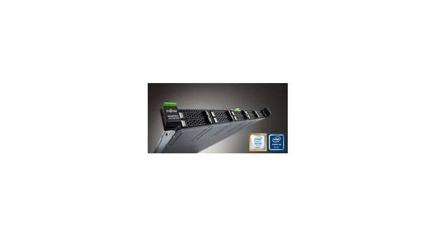 富士通、5G向けの高速仮想スイッチを実現するPCサーバPRIMERGYの新モデルを販売開始