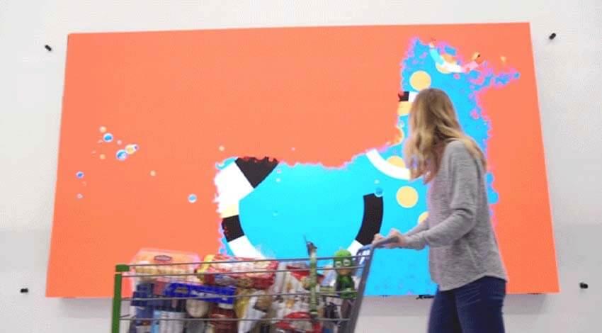 自動運転・OMO・小売ラボ、ウォルマートが考える未来のスーパーとは