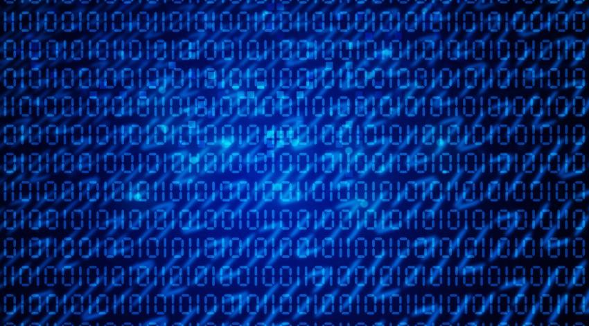 量子コンピュータイメージ