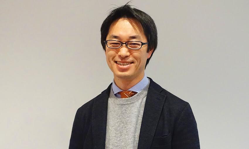 ソフトバンクロボティクス プロジェクト推進本部 小暮武男氏