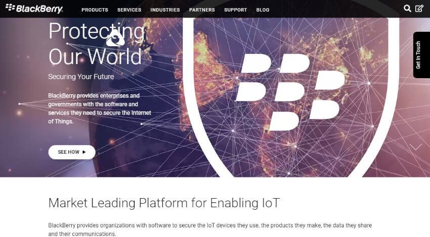BlackBerry、自動車の健康状態とセキュリティ体制を把握するAIベースの車載ソリューションを発表