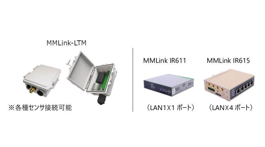 YE DIGITAL、IoT/M2M通信機器「MMLink シリーズ」にLPWA・Wi-Fi対応の新たな製品をラインアップ