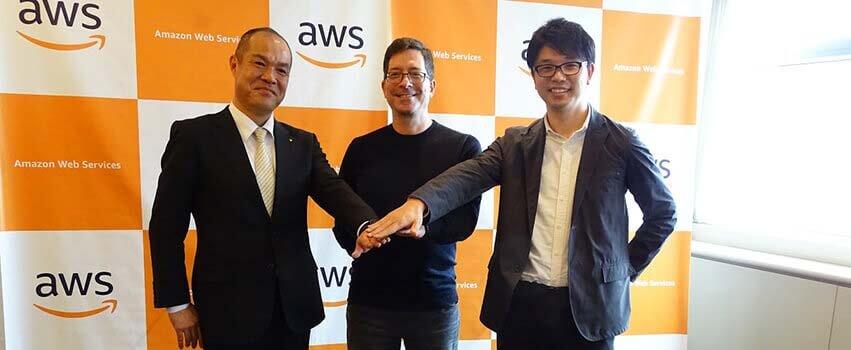 竹中工務店、BIMと連携した建設業向けロボットプラットフォームを実現 開発に「AWS RoboMaker」を活用