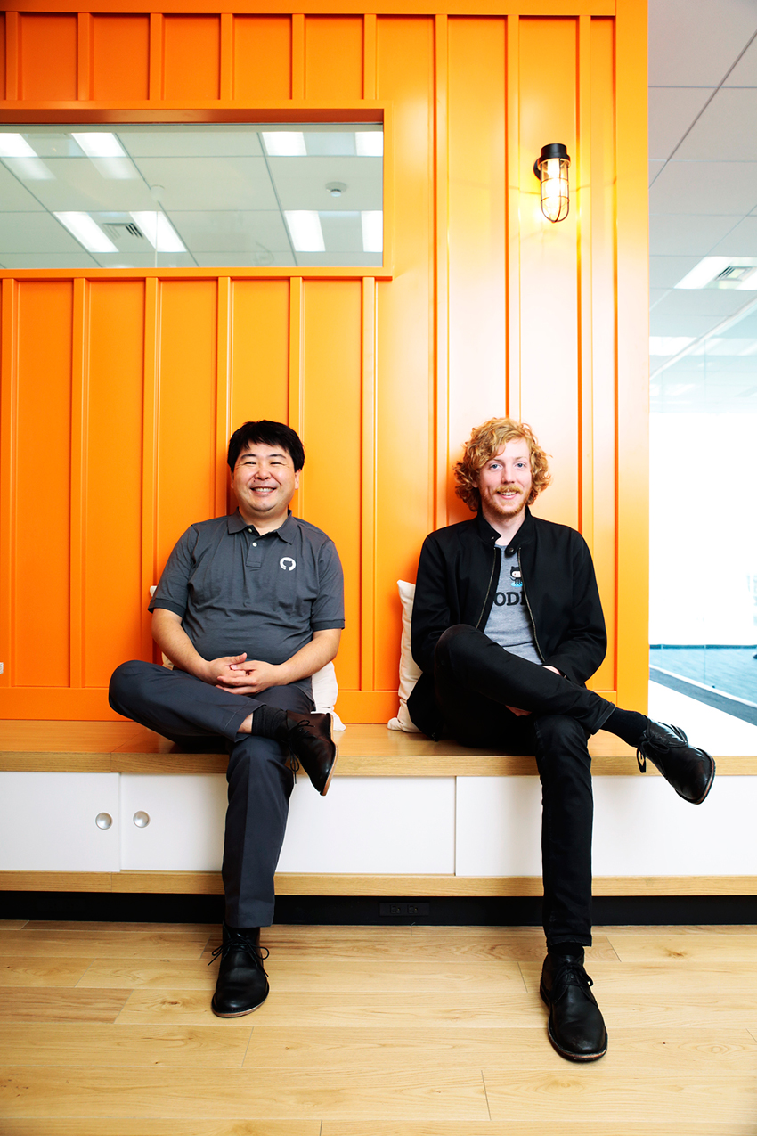 世界中の開発者に愛されるソフトウェア開発共有ウェブサービス 『GitHub』の日本法人設立のお知らせ