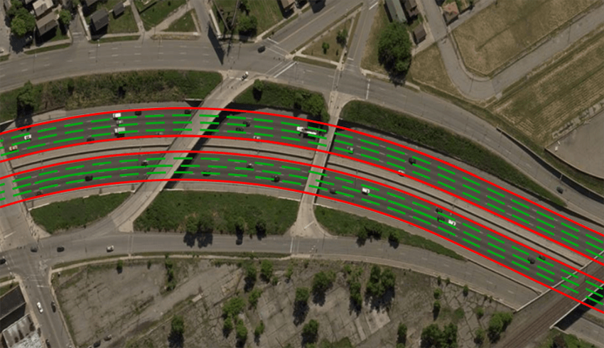 TRI-AD、自動運転用一般道高精度地図生成の実証実験をパートナー企業と実施