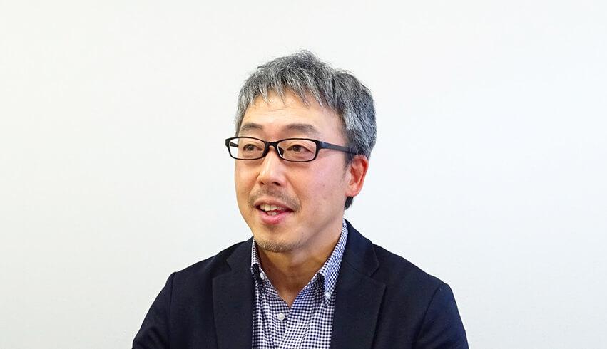 tripla 代表取締役CTO 鳥生格氏