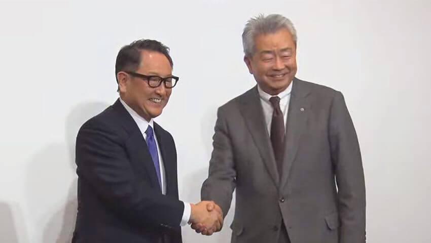トヨタ、スマートシティのオープンプラットフォーム構築のためにNTTと資本提携