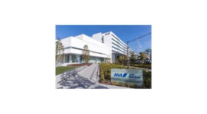 NECとANA、ANAの総合トレーニングセンターにローカル5Gを導入