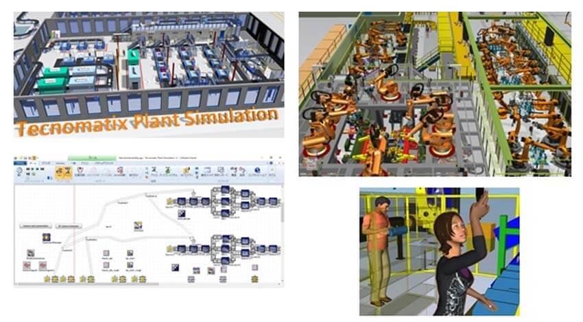 [製造業: 4/24,5/8, 5/22]デジタルファクトリー構築を実現する 体験セミナー(無料/ウェビナー)