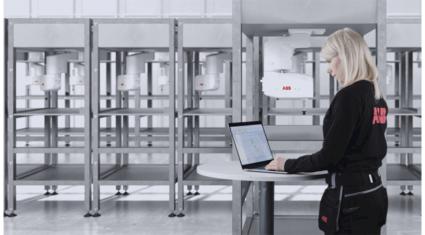 ABB、RobotStudioの機能拡張を実施
