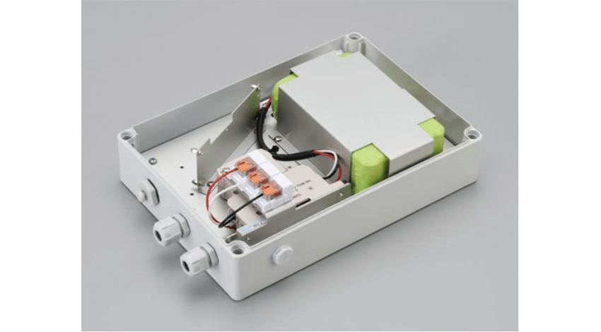 マクセル、ELTRESやZETAを含む4種類のLPWAに対応したIoT電源システムを発売