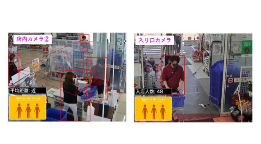 マクニカ、AIを活用して店舗の混雑状況を可視化するソリューション「AWL BOX Mini」を販売開始