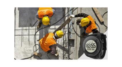 センスウェイ、IoTで現場作業員の熱中症・転倒を検知する「Worker Connect」を提供開始