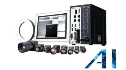 オムロン、製造業の外観検査のための欠陥抽出AI搭載画像処理システム「FHシリーズ」を発売開始