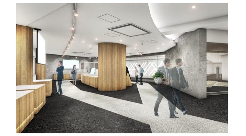 ソフトバンク・大阪市・AIDOR共同体、5G関連ビジネスの創出に関する連携協定を締結