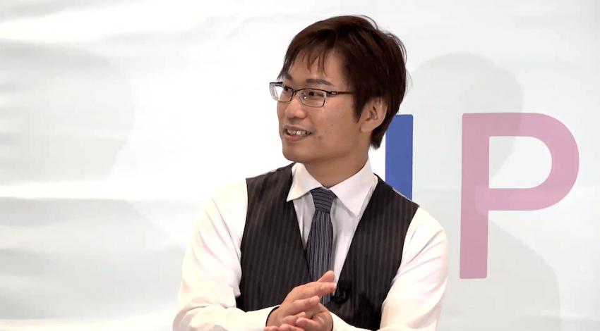ウイングアーク1st株式会社 小林大悟氏