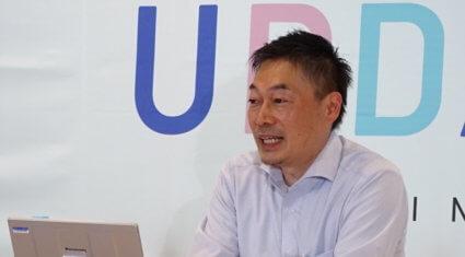 ジェムコ日本経営 栗栖哲郎氏