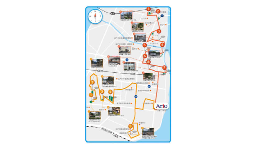 ドコモなど、「モバイル空間統計」を活用した無料循環バスの実証実験を開始