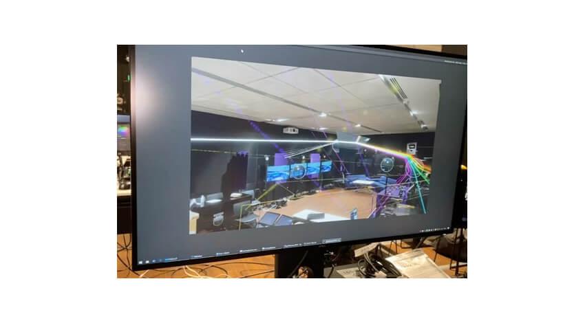 KDDI、ニューノーマル時代のライブハウスに遠隔でAR演出可能なライブ配信システムを導入開始