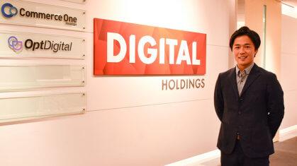 「ファストDX」でレガシー企業の顧客接点を変えていく ――オプトデジタル 代表取締役 野呂健太氏インタビュー