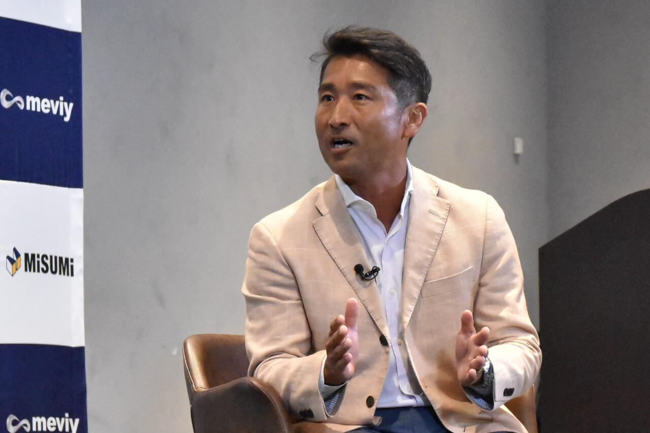 株式会社フルハートジャパン 代表取締役 國廣愛彦氏