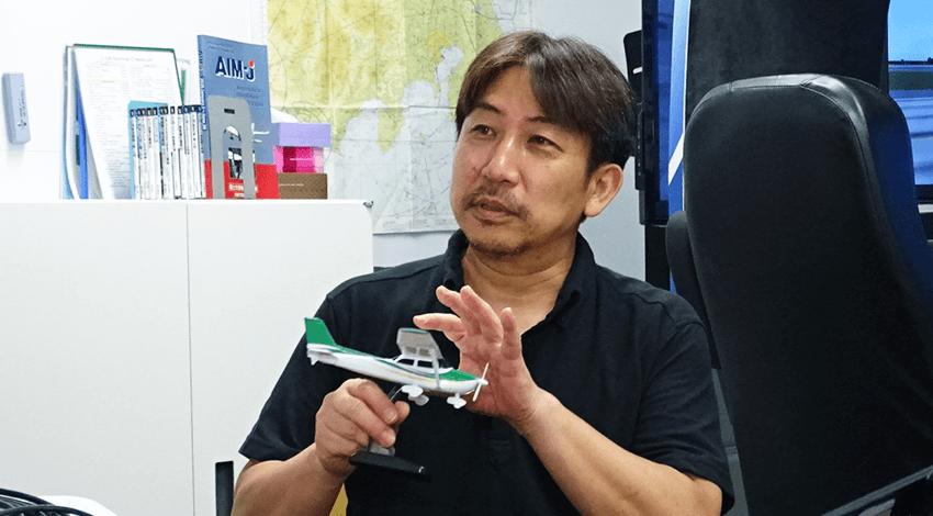 「六本木フライトシミュレータサロン」で飛行機パイロットへの道を身近に ―飛行訓練学校のFSO 益子寛氏インタビュー