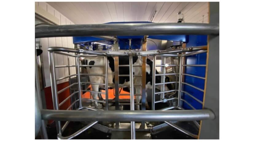ファームノート、IoT・AI・自動化技術を活用した牧場にて酪農生産を開始