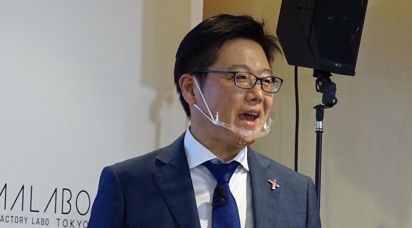 FAプロダクツ 貴田氏