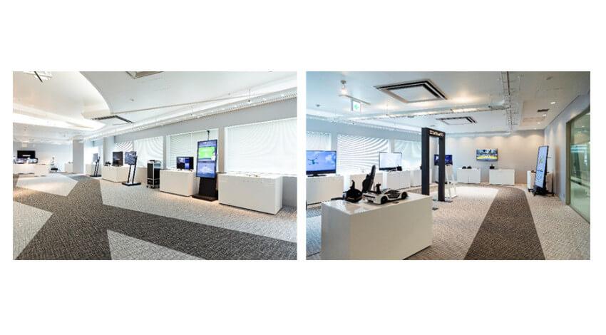 ソフトバンク他3者、企業が5Gの技術検証や体験を行える施設「5G X LAB OSAKA」をオープン